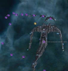 Eve Online: Conga!