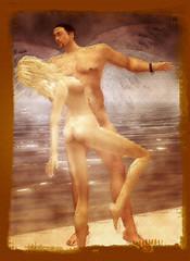 Eros & Aphrodite
