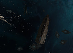Eve Online: sunday CTA