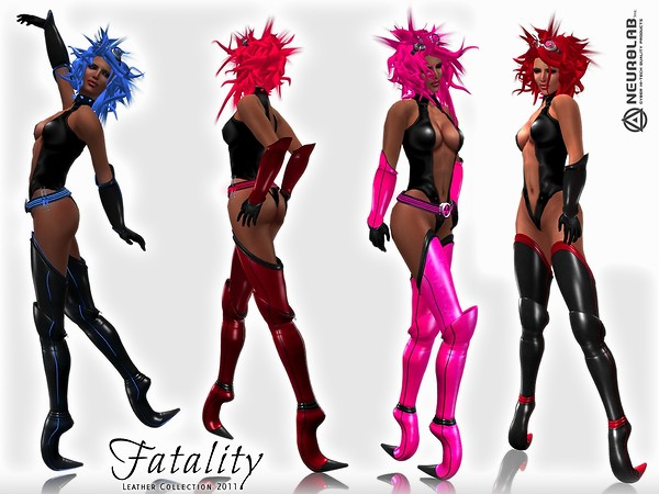 Fatality collection