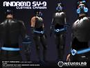 [NeurolaB Inc.] Android SY-9 carbonv2.0