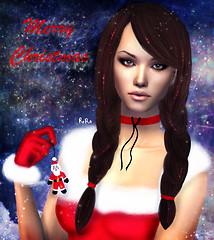 Merry Christmas *____*
