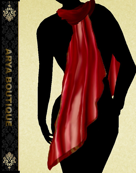 Silk-shawl-color-cover1red