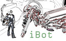 Singolarity - iBot Sketch