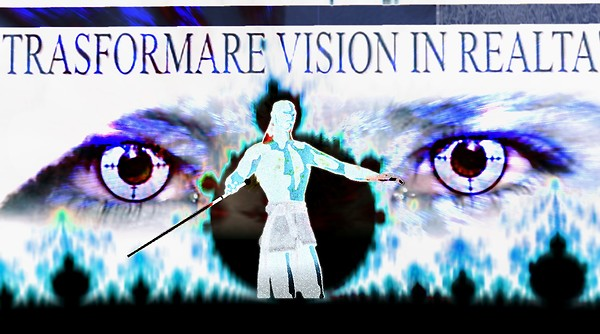 Trasformare Vision in Realt