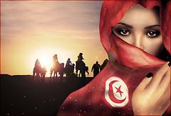 ..Tunisia..