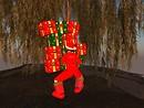 Gifts definitely too heavy... - Chimera Cosmos