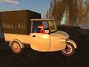 Chimera's Mini-Truck - Chimera Cosmos