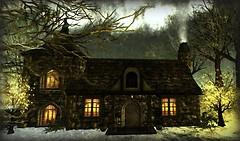 Winterfell - Warm Glow