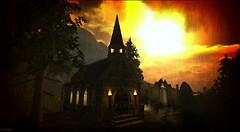 Mystico Church