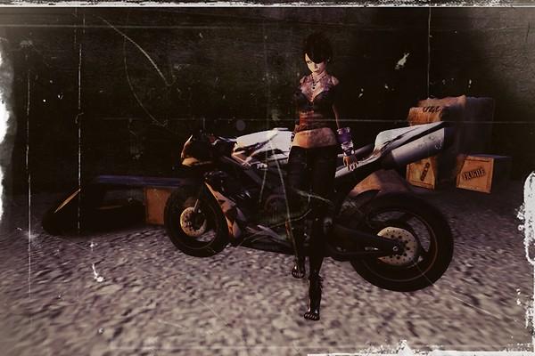Biker Chic2
