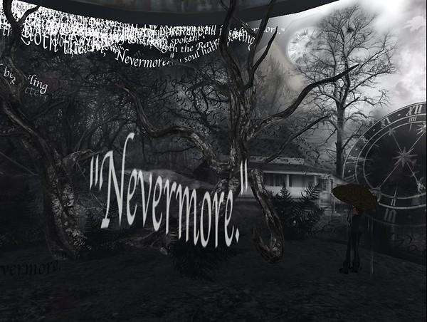 2011-01-09 Nevermore
