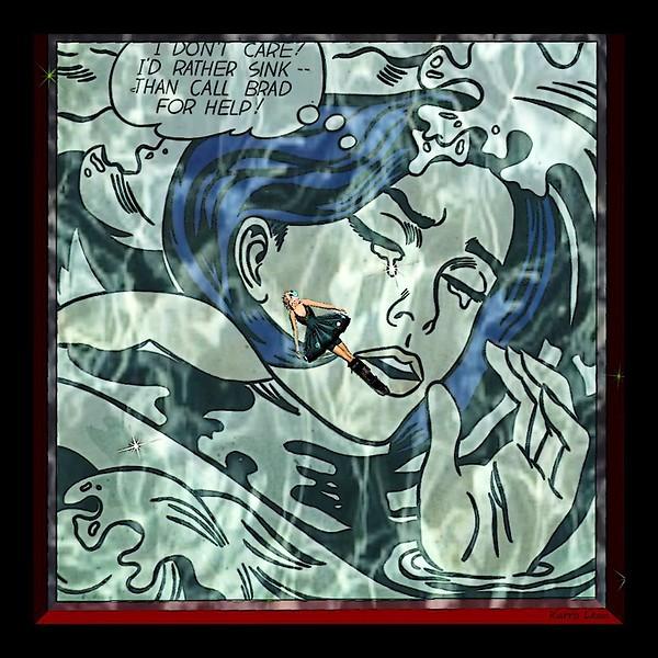 Sur Lichtenstein