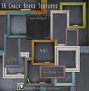chalk board textures by insight designs