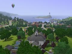 Sunset valley 2