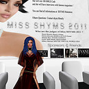 The New Miss Shyms 2011... ?!