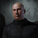 Eve Online: Sered Woollahra