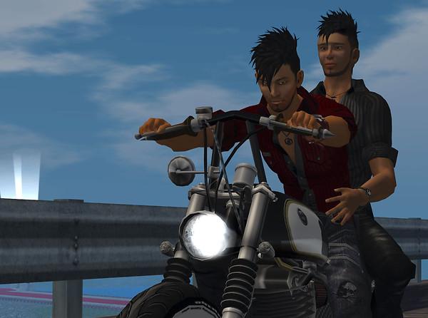 Biker Brothers