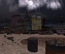 The Wastelands, Kronbelt 1