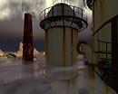 The Wastelands, Kronbelt 2