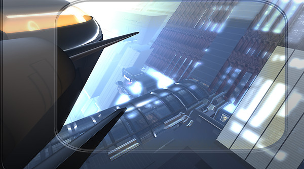 BLADERUNNER CITY 2 memories of the future 5