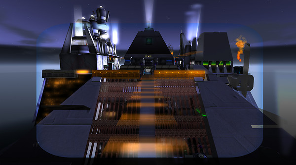 BLADERUNNER CITY 2 memories of the future 4