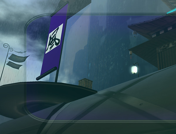 BLADERUNNER CITY, memories of the future 2