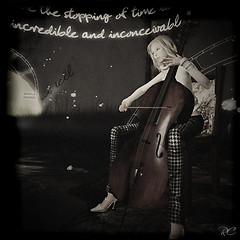 Bach´s Cello Suite No. 1