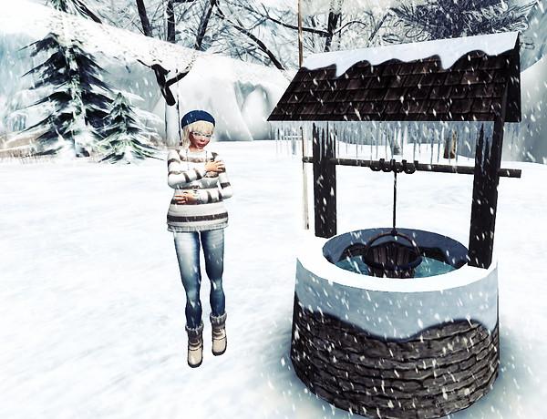 The Winter Seasons Hunt