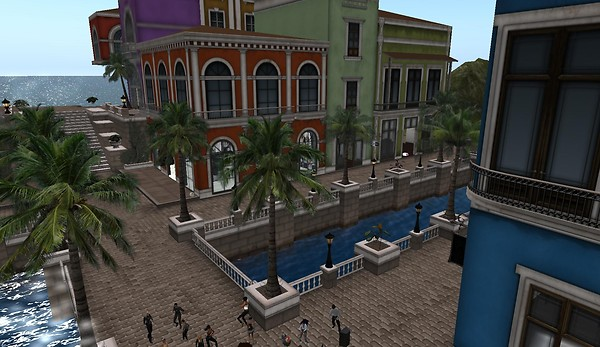 COSTA RICA SIMS - COLONIAL SHOPPING
