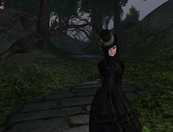 Lady of The Hollow