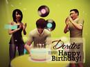 Happy Birthday! ♥