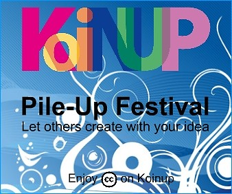 pile up festival