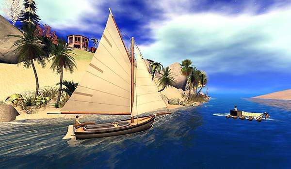 Sailing 008