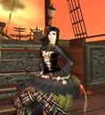 Lady Pirate unedited