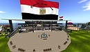 Egyptian revolution in SL_3