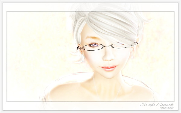 Crie style-Serenade