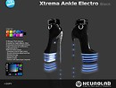 [NeurolaB Inc.] Xtrema Ankle Black Electro v3