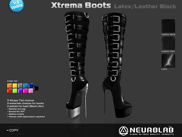 [NeurolaB Inc.] Xtrema Black Latex v3