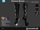 [NeurolaB Inc.] Xtrema Black Fetish Latex v3
