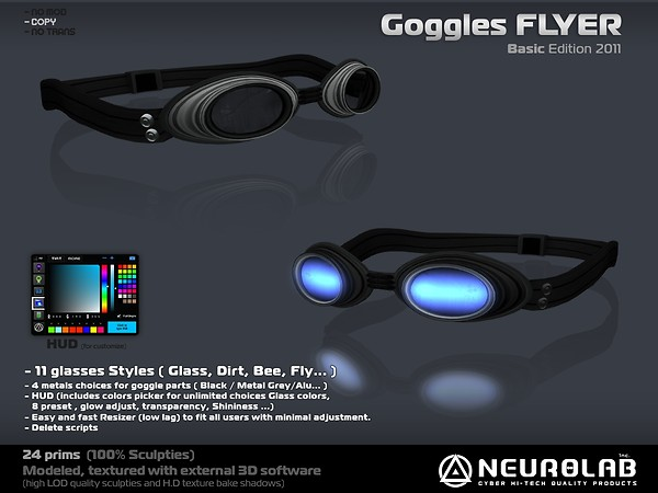 [NeurolaB Inc.] Goggle Flyer-2