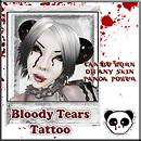 .:: BPP ::. Bloody Tears (Tattoo)