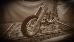 hobocycle
