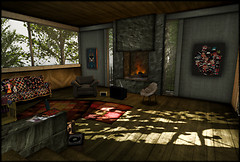 My home in SL 2011