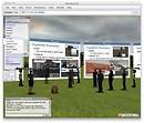 Avatars in Wonderland - Association of Virtual Worlds meet-up