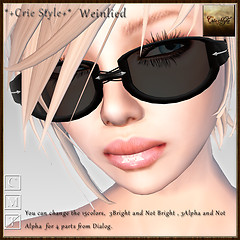 *+Crie Style+* Weinlied