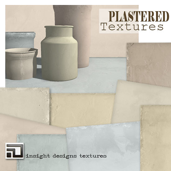 Plastered by insight designs
