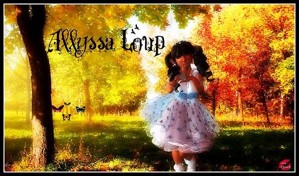 Allyssa Loup