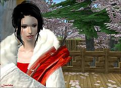 Lin Pei Nashi