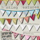 Bunting Textures by insight designs